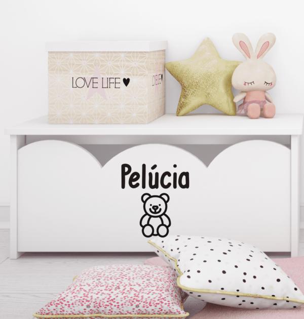 Pelucia